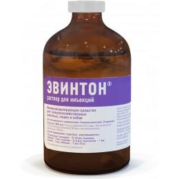 Эвинтон 100 ml