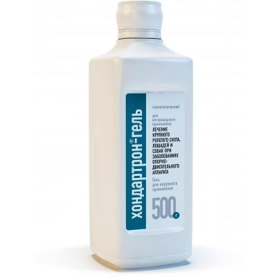 Хондартрон-гель 500 ml