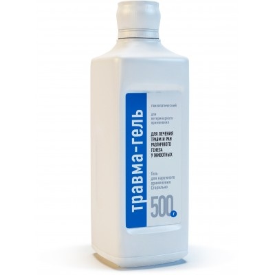 Травма-гель 500 ml