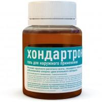 Хондартрон-гель 75 ml