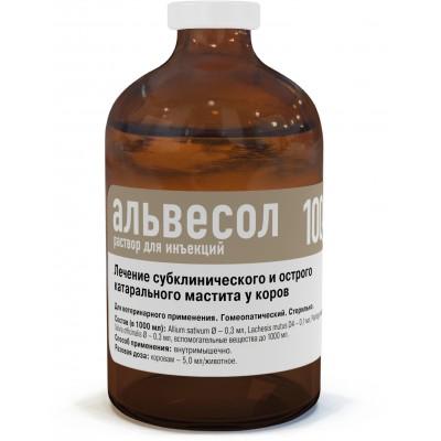 Альвесол 100 ml